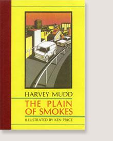Plain of Smokes by Harvey Mudd