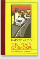 Plain of Smokes by Harvey Mudd